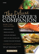 The Deluxe Food Lover s Companion  2nd edition