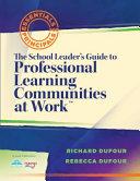 Essentials for Principals