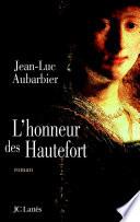 L Honneur des Hautefort