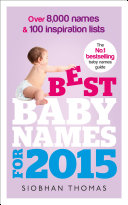 Best Baby Names for 2015