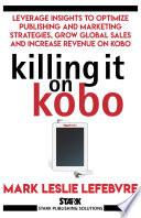 Killing It On Kobo