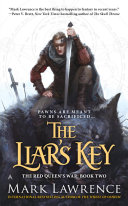The Liar's Key : comes the second book of the red...
