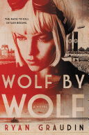 Wolf by Wolf Book PDF