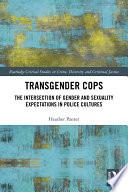 Transgender Cops