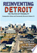 Reinventing Detroit
