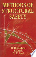 Methods of Structural Safety