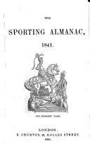The Sporting Almanac