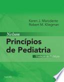 Nelson Princ Pios De Pediatria book