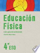 Educaci  n F  sica 4o ESO  Libro del Profesor   CD