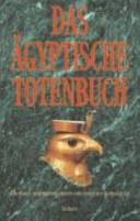 gyptisches Totenbuch