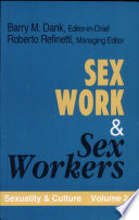 Sex Work and Sex Workers Book PDF