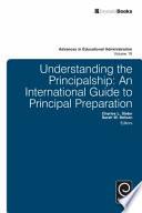 Understanding the Principalship