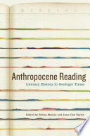 Anthropocene Reading