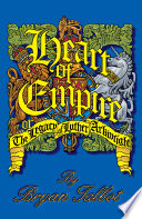 Heart of Empire  The Legacy of Luther Arkwright  2nd edition