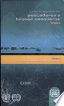 Código de seguridad para pescadores y buques pesqueros 2005