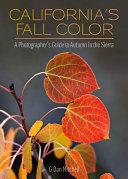 California s Fall Color