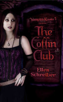 download ebook vampire kisses 5: the coffin club pdf epub