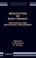 Regulation of Body Weight