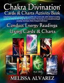 Chakra Divination Cards Charts Activity Book