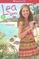 Lea Dives In : she learns to overcome her...