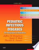 Pediatric Infectious Diseases E Book