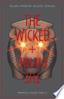 The Wicked   The Divine Vol  6 Imperial Phase Part 2
