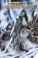 Star Wars   Obi Wan und Anakin