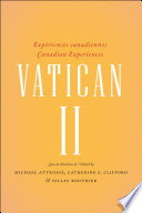 illustration du livre Vatican II