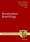 Renaissance Rewritings Book