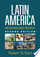 Latin America  Second Edition