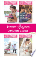 Harlequin Romance June 2016 Box Set