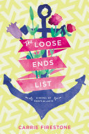 download ebook the loose ends list pdf epub