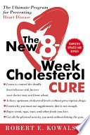 The New 8 Week Cholesterol Cure