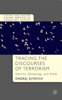 Tracing The Discourses Of Terrorism book