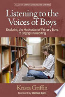 Listening to the Voices of Boys