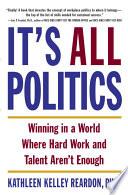 It s All Politics