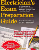 Electrician s Exam Preparation Guide
