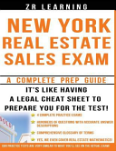 New York Real Estate Exam