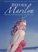 Before Marilyn : verso....