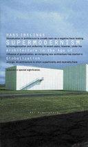 Supermodernism