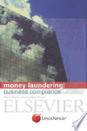 Money Laundering  business compliance