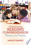 Understanding Reading Comprehension