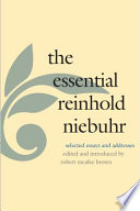 The Essential Reinhold Niebuhr