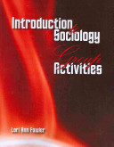 Introduction to Sociology Group Activities