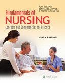 Fundamentals Of Nursing 9