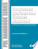 Fluorinated Coatings and Finishes Handbook