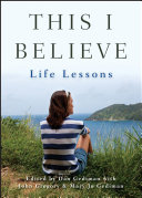 This I Believe Book