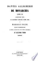 Delle Prose E Poesie Liriche Di Dante Alighieri
