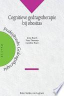 Cognitieve gedragstherapie bij obesitas