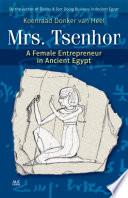 Mrs  Tsenhor